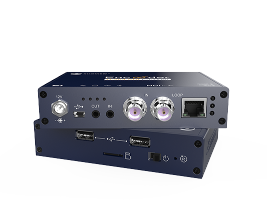 Kiloview E1-NDI H.264 HD SDI to NDI Wired Video Encoder