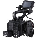 Canon EOS C500 Mark II Full-Frame Camera