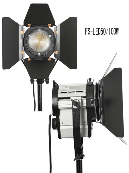 Farseeing FS-LED100W Spot Light
