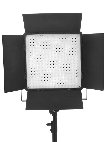 Farseeing 120W LED FD-LED256TY Studio Light