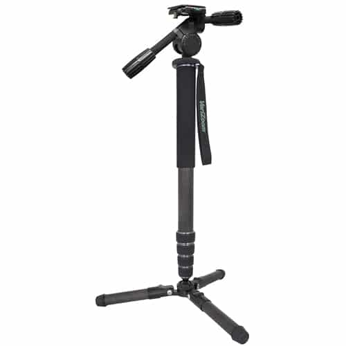 VariZoom CHICKENFOOT101 monopod for video and photo