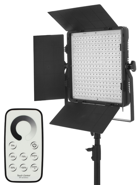 Farseeing LED FD-LED256TY 120W Studio Light