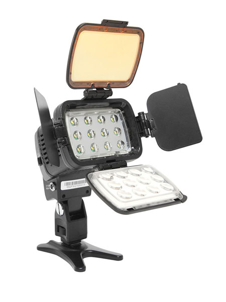 Farseeing FS-D10 18W Camera Light