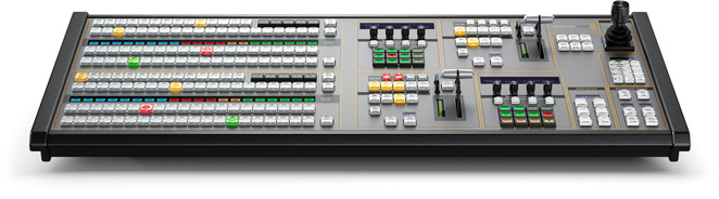 Blackmagic ATEM 2 M/E Broadcast Panel
