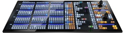 NewTek 4-Stripe Control Panel