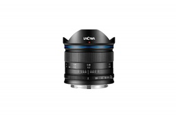 Laowa 7.5mm f/2 MFT Lightweight