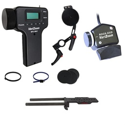 VariZoom VZ-EFZ-RX Zoom & Electronic Focus Control