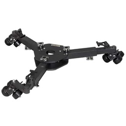 VariZoom VZCINETRAC articulated track dolly