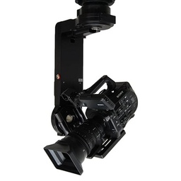 VariZoom CINEMAPRO JR remote head only (no controller)
