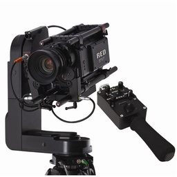 VariZoom VZCINEMAPRO-K5 Cinema Pro Talon Remote Head w/ Jibstick Jr