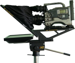 Videosolution VSS-19M Lightweight Studio Teleprompter