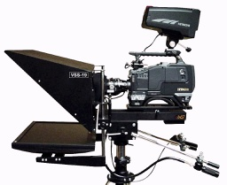 Videosolution VSS-19 Studio Teleprompter