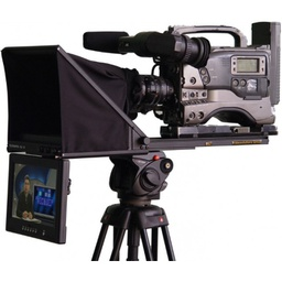 Videosolution VSS-10 B Portable Teleprompter